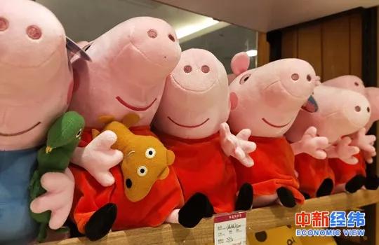 原来你买的是只假猪?别让它们害了孩子!