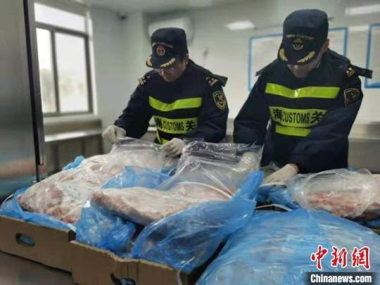 美国禽肉产品被禁5年后从头回归中国市场
