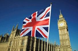英国经济2020年11月环比萎缩2.6%