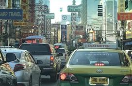 泰国央行:受疫情影响 泰国今年GDP增长将大幅下调