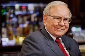 巴菲特获权证可折价买入2307.69万股传媒公司股票