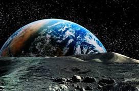 NASA登月项目宇航员报名结束,超12000人申请