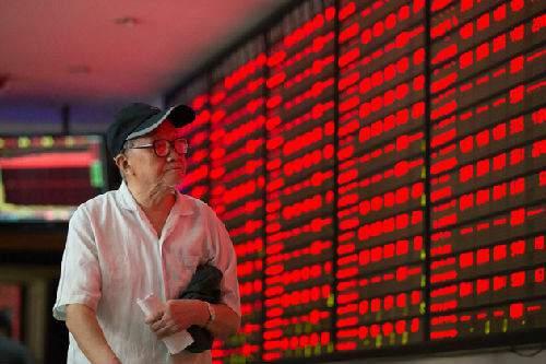非银狂欢大涨引领A股冲刺3000点,券商股行情能走多远?
