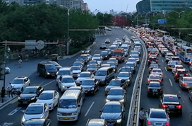 6月中国汽车销量同比增11.6% 新能源汽车销量降33.1%