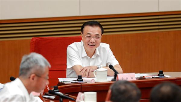 李克强:更大规模减税降费等措施对稳定经济起关键作用