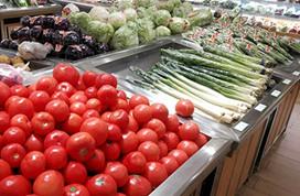 香港6月整体通胀率回升至3.3% 食品价格升幅达12.1%
