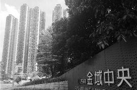 佛山万科5800套公寓商住变商办 拿地存激进扩张后遗症