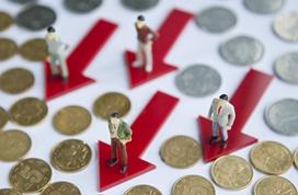 多只物业股跌幅超10%:集体重挫下 后市何往?