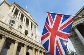 疫情账单三千亿 英国财政告急