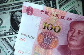 人民币对美元中间价一度升破6.8 是时候买点美元理财了?