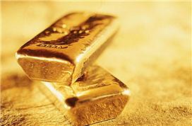 京城黄金消费市场火热 专家表示国庆期间金价有望小幅上行