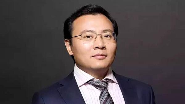 """""""1500万年薪忽悠了许家印""""?任泽平首度回应几大质疑!"""
