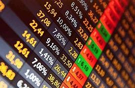 美股纳指收涨0.84% WTI原油期货创近7年新高