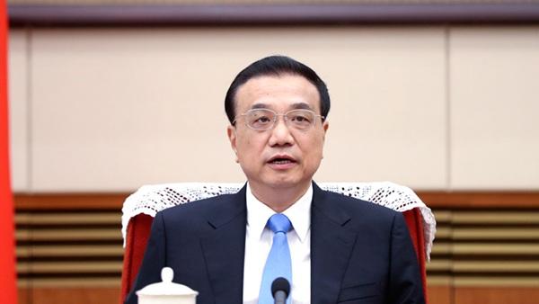 """李克强将同主要国际经济组织负责人举行第四次""""1+6""""圆桌对话会"""