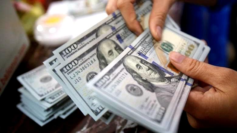 报告称2019全球债务将创纪录,人均负债近3.25万美元