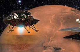 火星大气中氧气浓度变化成新谜题