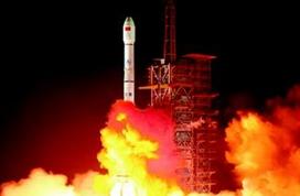 """中国""""最忙""""火箭年发射数再破10"""