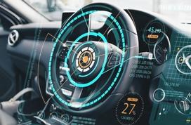 工信部:分阶段建立车辆智能管理标准体系
