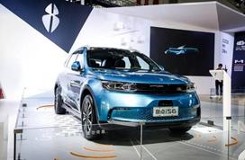 融资170亿,奇点汽车没造出一辆车!新势力车企量产为何难?