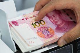 """""""中国唯一私人港""""沦为债务黑洞 银行、券商、基金全中招"""