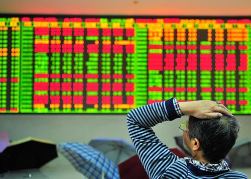"""退市""""生死劫"""",A股2020年退市高危股票名单出炉"""