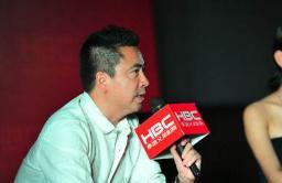 """独家专访华谊兄弟王中磊: 蛰伏两年 华谊兄弟""""芳华""""归来"""