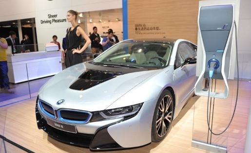 逾九成中国消费者优先考虑购买智能互联汽车