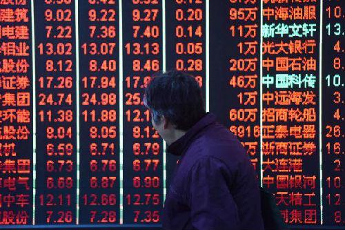 富达国际:中国A股今年将延续回升势头