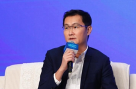 马化腾登顶中国首富!身家超500亿美元 为马云刘强东之和