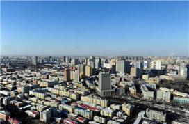 黑龙江外贸总值1280.7亿元 扭转连续三年下降局面