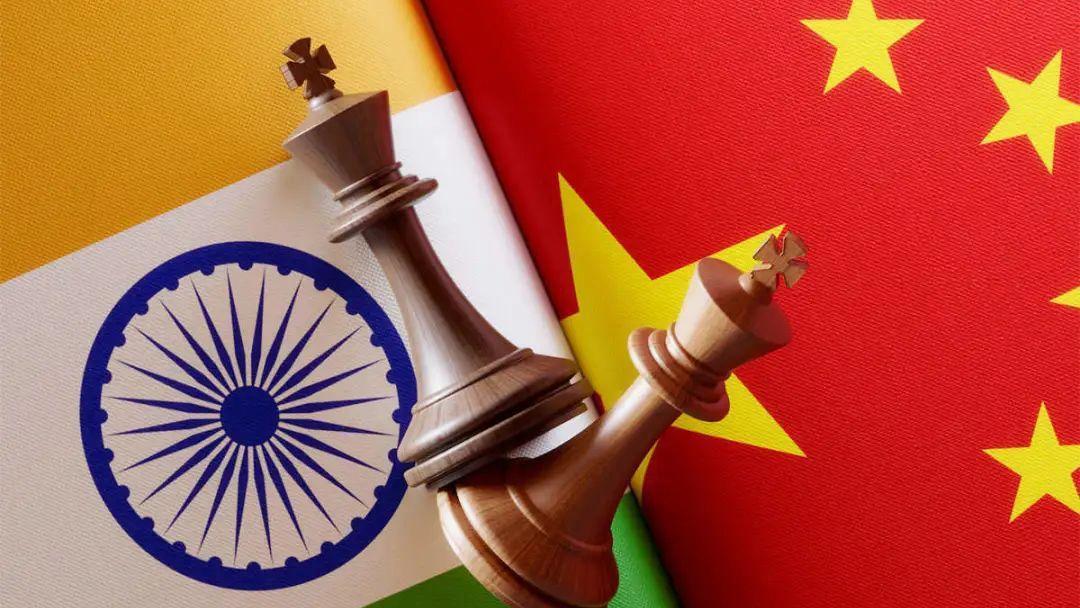 印媒称印度将继续禁止中国APP,bmw798.com中国驻印度使馆回应