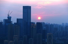 2月北京住宅销售价格指数环比普降