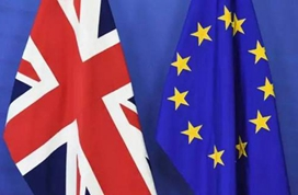 """过渡协议达成!分析:英国基本已可避免""""坠崖式""""脱欧"""
