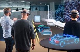 2017年VR/AR领域投资额近30亿美元 垂直领域受青睐