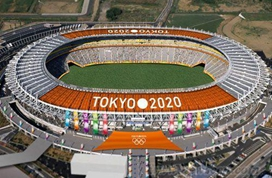 【点石成金】东京奥运推迟 世界体育体系面临挑战