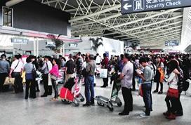 首超新西兰 中国成为澳大利亚最大游客来源国