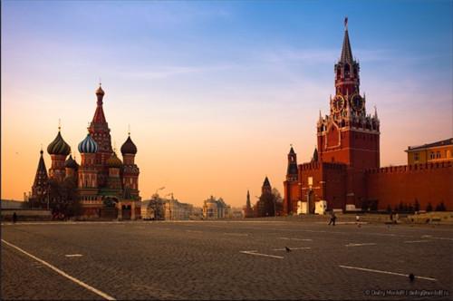 俄联邦统计局:三月俄罗斯人均可支配收入同比增长4.1%