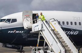 FAA扩大评估波音737旧机型程序 737MAX复飞或延期