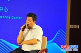 专访张辉:发展山地旅游需与当地资源进行巧妙融合