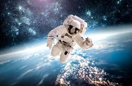 NASA证实太空旅行对人体影响甚大 影响基因的表达方式