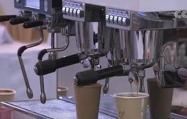咖啡市场体量达千亿:咖啡师月入数万 却年年缺人
