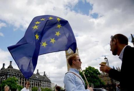 欧洲央行管委:若英国无协议脱欧 欧盟已做好准备