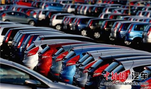 汽车销售由稀缺转为随时下岗 4S店经理陷越卖越赔怪圈