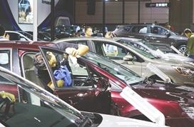 汽车产业投资新规发布:项目核准改为备案管理